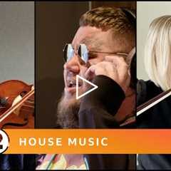 Giant - Rag'n'Bone Man and BBC Concert Orchestra (Radio 2 House Music)