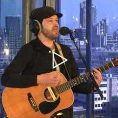 The Coral - In The Morning (Live On The Chris Evans Breakfast Show with Sky)