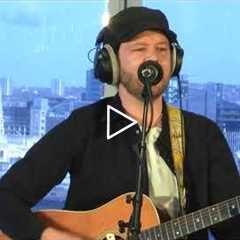 The Coral - Dreaming Of You (Live On The Chris Evans Breakfast Show with Sky)