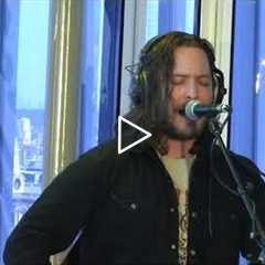 The Coral - Bye Bye Love (Live on The Chris Evans Breakfast Show with Sky)