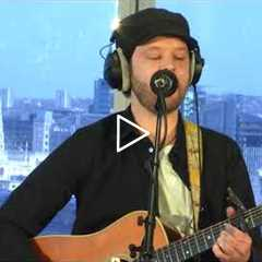 The Coral - Lover Undiscovered (Live on The Chris Evans Breakfast Show with Sky)