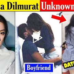 Dilraba Dilmurat Unknown Facts You Didn't Know