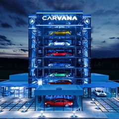 Carvana doesn't just sell used cars online - it takes trade-ins and buys them too. Here's how it works.