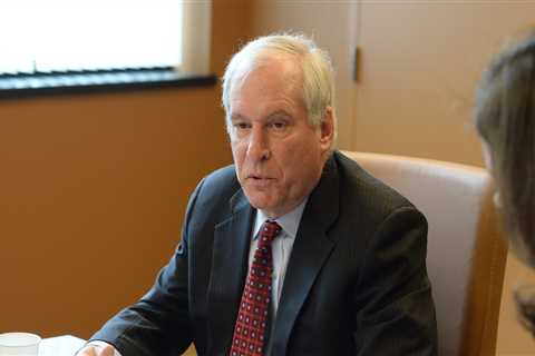 Boston Fed president Eric Rosengren says more research is needed before the US launches a central bank digital currency